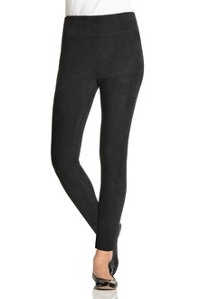 Capture Suedette Legging