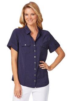 Noni B Evans Shirt - 195901