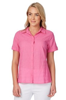 Noni B Cotton Shirt