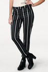 Heine Stripe Pants