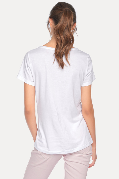 Heine Embellished T-Shirt