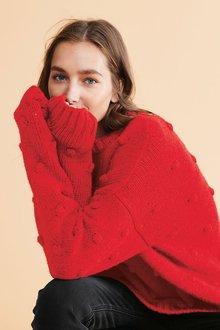 Next Pom Pom Sweater
