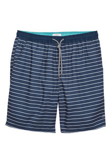 Next Breton Stripe Swim Shorts