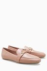 Next Forever Comfort Luxe Fit Hardware Loafers