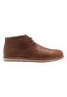 Next Leather Chukka Boot
