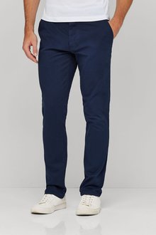 Next Stretch Chinos - Skinny Fit - 196699