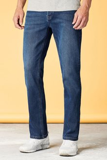 Next Tapered Fit Jeans