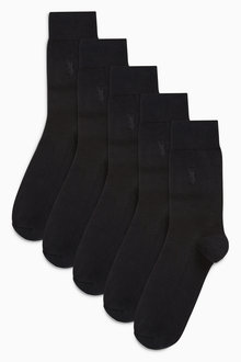 Next Stag Socks Five Pack - 196820
