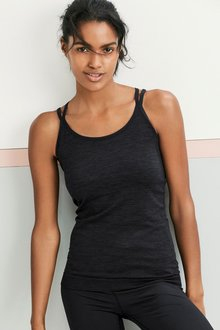 Next Secret Support Seamless Yoga Sports Vest