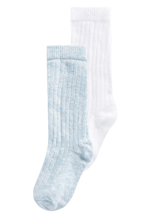 Next Socks Two Pack (Younger Boys)