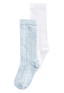 Next Socks Two Pack (Younger Boys) - 197240