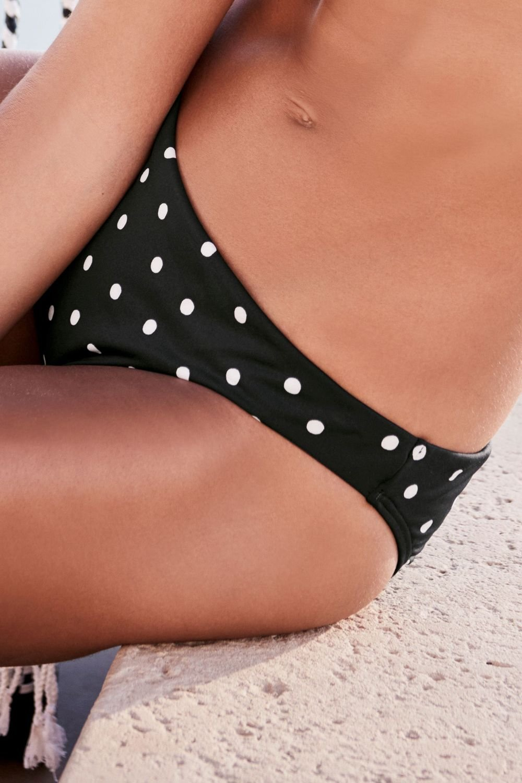 66e10f49007de Next Spot High Leg Bikini Briefs Online