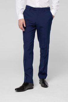 Next Suit: Trousers - Skinny Fit