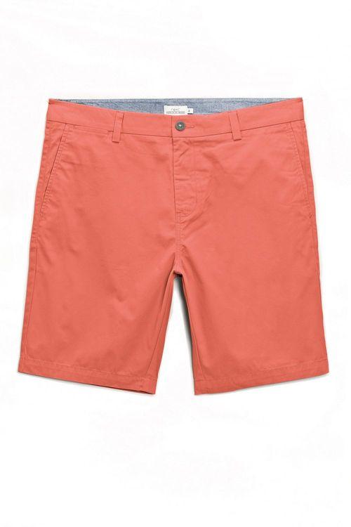 Next Grey Chino Shorts