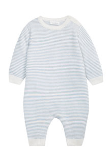 Next Knitted Romper (0mths-2yrs)