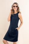 Capture Linen Dress