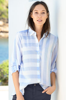Emerge Stripe Shirt