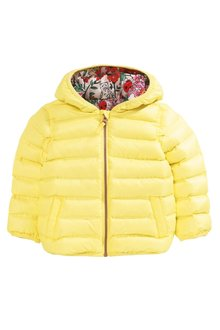Next Aqua Padded Jacket (3mths-6yrs)