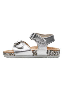 Next Buckle Corkbed Sandals (Younger Girls)