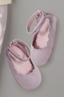 Next Mary Jane Pram Shoes (Younger Girls)