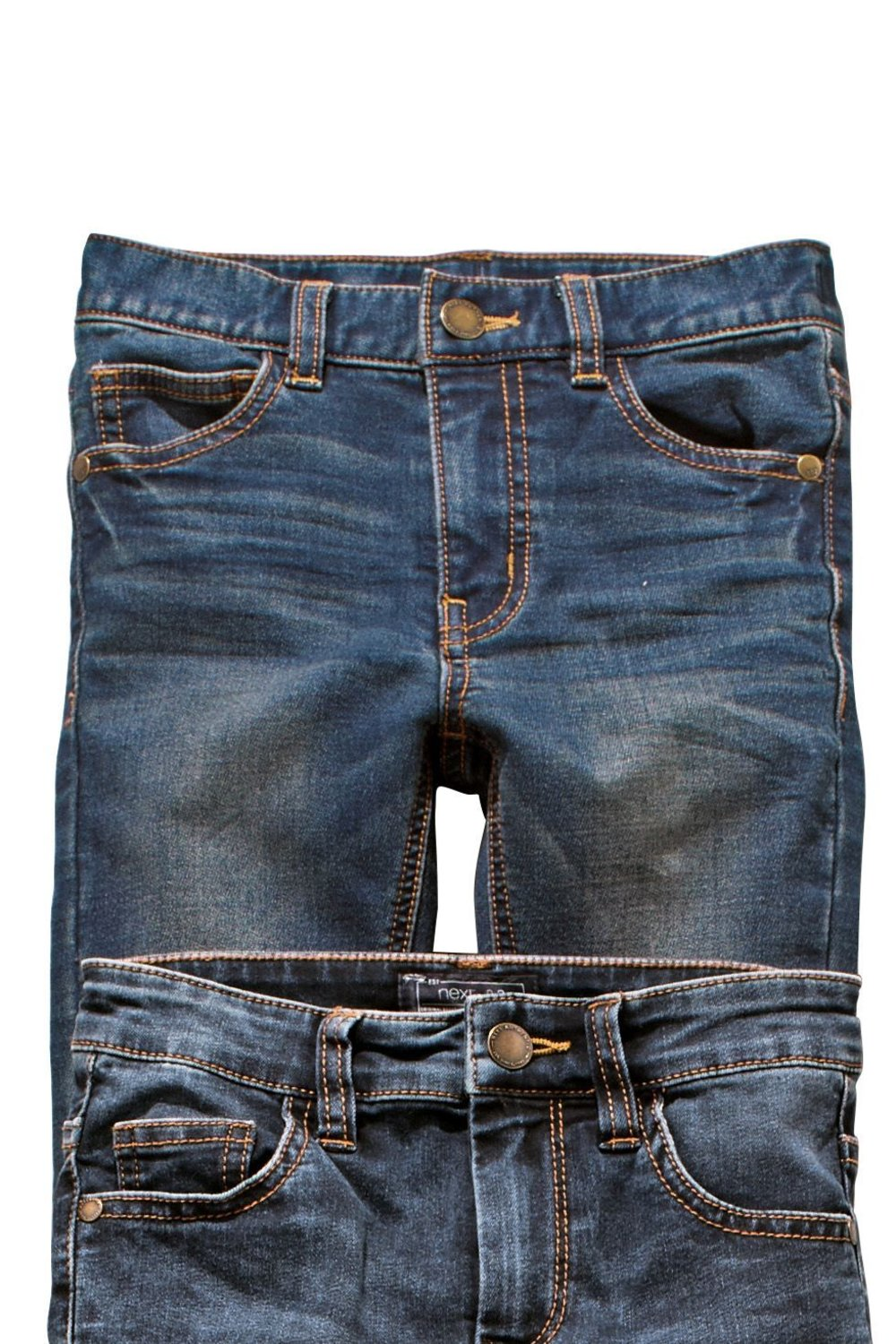 0b14c440d Next Soft Touch Super Skinny Denim Jeans (3-16yrs) Online