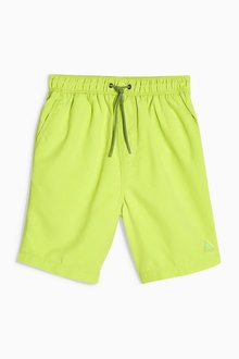 Next Lime Swim Shorts (3mths-16yrs)