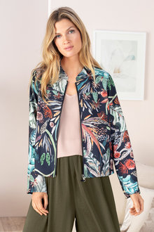 Grace Hill Statement Bomber