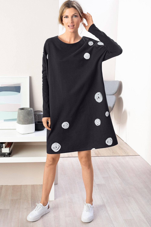 152d040be Grace Hill Swing Sweater Dress Online   Shop EziBuy