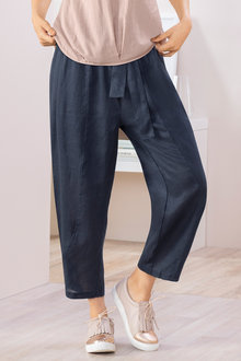 Grace Hill Cuff Detail Pant