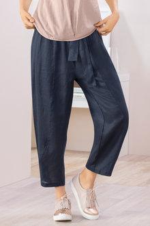 Grace Hill Cuff Detail Pant