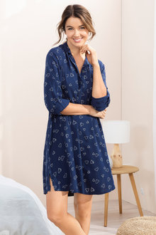 Mia Lucce Super Soft Nightshirt