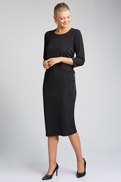 Emerge Ottoman Sweater Dress