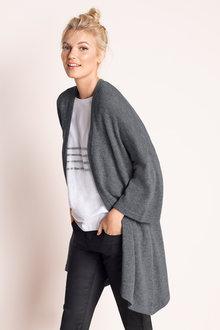 Emerge Knit Kimono