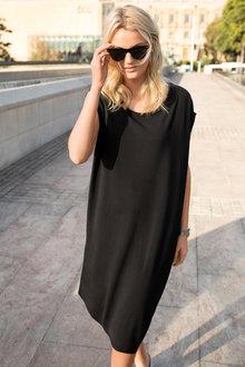 Emerge Asymmetric Dress