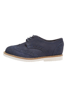 Next Leather Brogues (Younger Boys) - 198322