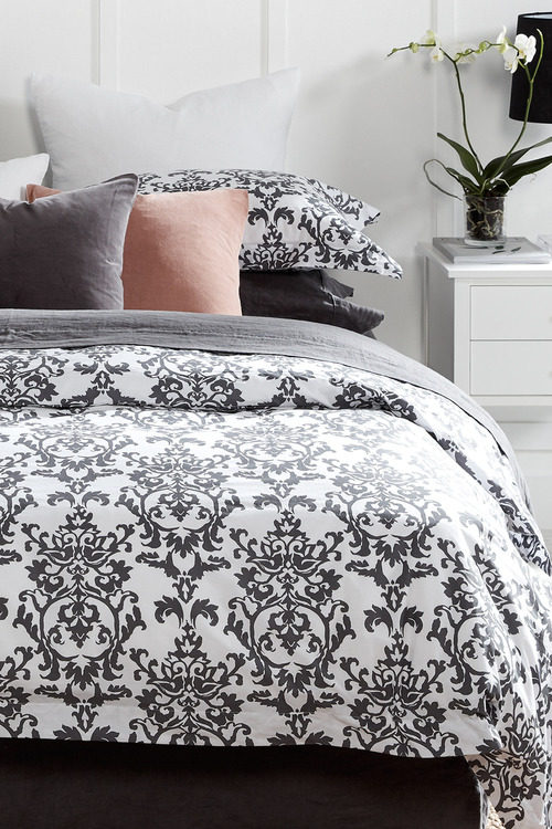 Royale Duvet Cover Set