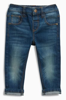 Next Tinted Stretch Jeans (3mths-6yrs)