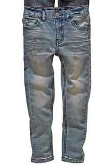 Next Super Skinny Jersey Denim Jeans (3-16yrs)