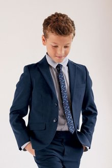 Next Suit Jacket (12mths-16yrs)