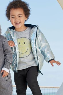 Next Iridescent Jacket (3mths-6yrs)
