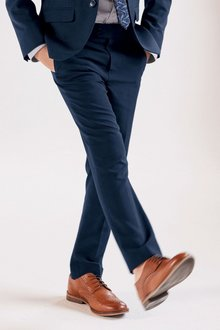 Next Suit Trousers (12mths-16yrs)