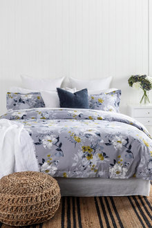 Floribunda Duvet Cover Set