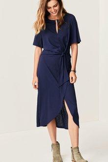Next Knot Midi Dress - Tall