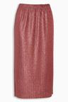 Next Plisse Skirt