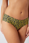 Next Ditsy Print Short Bikini Briefs