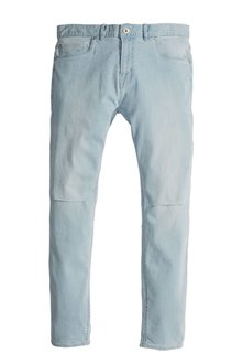 Next Ripped Jeans - Super Skinny Fit