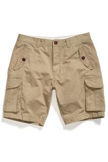 Next Cargo Shorts