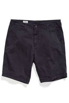 Next Laundered Chino Shorts