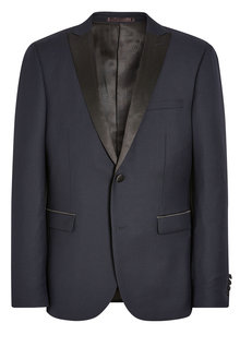 Next Signature Tuxedo Tailored Fit Suit: Jacket
