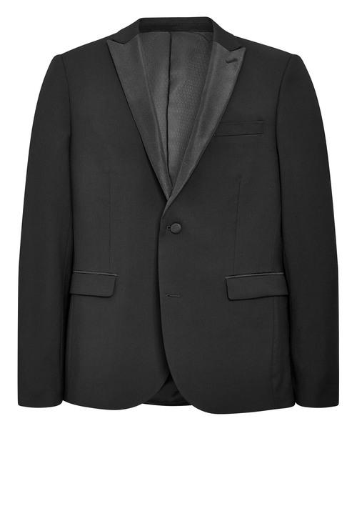 Next Signature Tuxedo Suit: Jacket